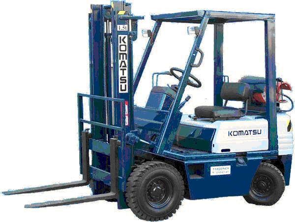 Where to find FORKLIFT, INDUST 3,000  INV in Burton