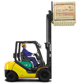 Where to find FORKLIFT, INDUST 5,000  INV in Burton