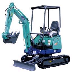 Where to find EXCAVATOR, MINI UP TO 6   INV in Burton