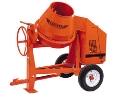 Where to rent MIXER, CEMENT TOW 6 CU FT GAS in Burton MI