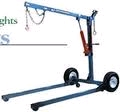 Where to rent TOWABLE ENGINE HOIST in Burton MI