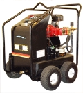 Rental store for PRESSURE WASHER, HOT 2000 in Flint MI