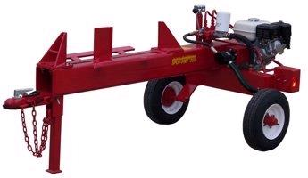 Where to find LOG SPLITTER 24 TON  HORIZONTAL in Burton