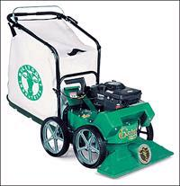Where to find LAWN VACUM in Burton