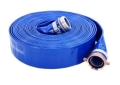 Where to rent 2  DISCHARGE HOSE BLUE in Burton MI