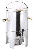 Where to rent 3 GAL COFFEE URN W BASE in Burton MI