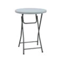 Where to rent BAR HEIGHT TABLE in Burton MI
