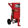 Where to rent MARKO 3.5 CF SANDBLASTER in Burton MI