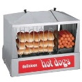 Rental store for HOT DOG STEAMER in Flint MI