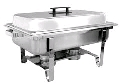 Rental store for CHAFING DISHES FULL SIZE in Flint MI