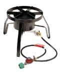 Where to rent PROPANE BURNER COOKER in Burton MI