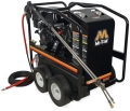 Where to rent PRESSURE WASHER, HOT 3500  2 in Burton MI