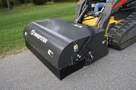 Where to find PICK UP BROOM FOR SKIDSTEER in Burton