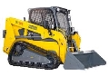 Where to rent TRACK LOADER, WACKER ST35 in Burton MI
