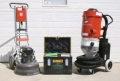 Where to rent CONCRETE GRINDER POLISHER in Burton MI