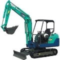 Where to rent EXCAVATOR, MINI  10  CAP INV in Burton MI