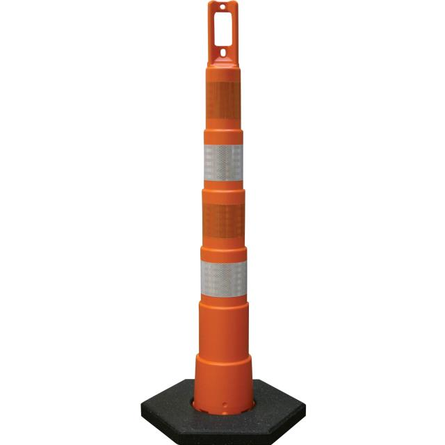 Where to find TRAFFIC CONE CHANNELIZER HI INTENSITY in Flint