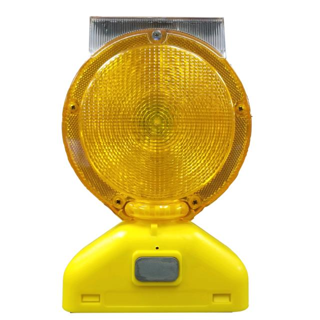 Where to find SOLAR BARRICADE LIGHT DUAL FUNCTION in Flint