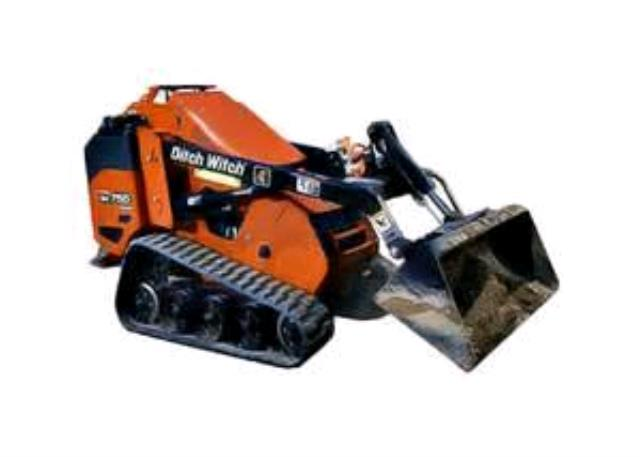 Where to find MINI SKID STEER in Flint
