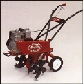Where to rent TILLER, FRONT TINE  4 HP  INV in Burton MI